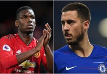 Player Picks, Premier League 2018-19, J36