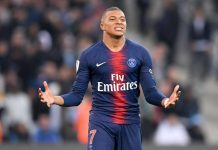 Player Picks, Ligue 1 2018-19, J33