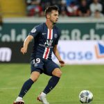 Player Picks, Ligue 1 2019-20, J1