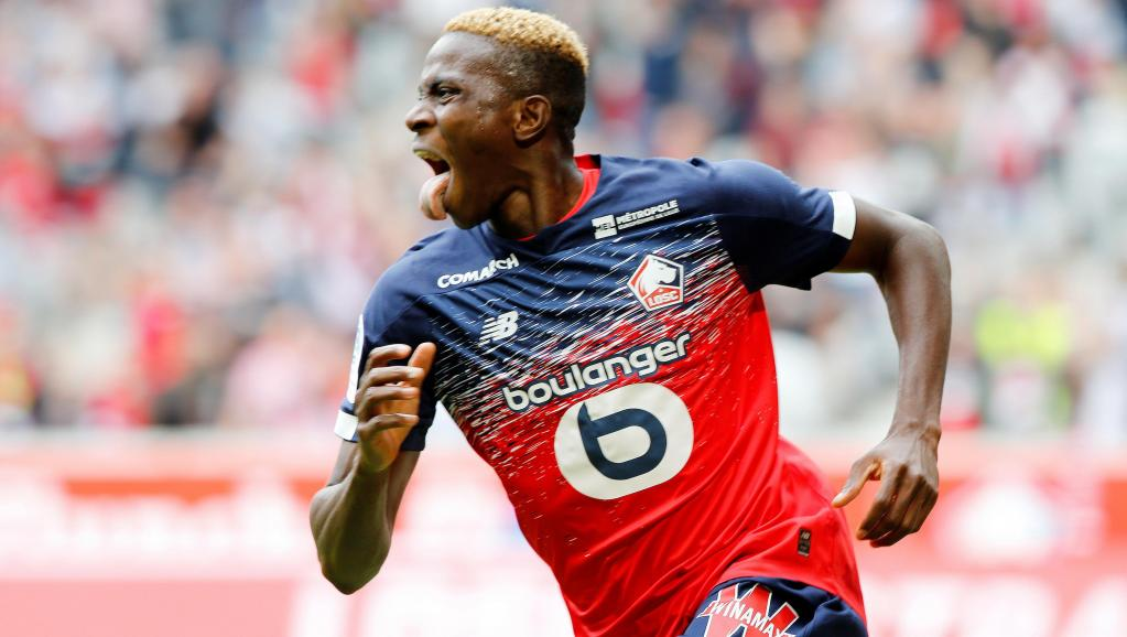 Player Picks, Ligue 1 2019-20, J7