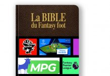 Bible Fantasy Foot